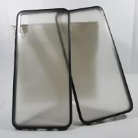 Fuze Armor Case Samsung Galaxy A70 - Casing Cover Hard Soft Original