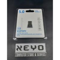 USB Bluetooth Dongle Adapter Transmitter Receiver Mini Versi 5.0
