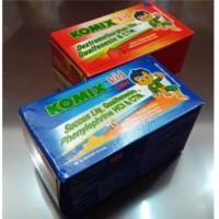 Obat batuk anak KOMIX KID