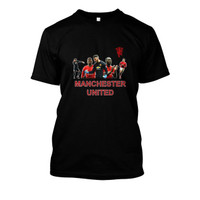 Kaos Manutd Players