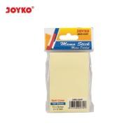 Memo Stick / Sticky Note / Kertas Memo Joyko MMS-656P