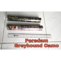 Peredam Greyhound Camo OD 38