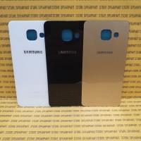 Backdoor Back Cover Casing Samsung Galaxy A5 2016 A510 Tutup Belakang