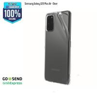 Rearth Ringke Samsung Galaxy S20plus Air - Clear Slim Tipis Anti Crack
