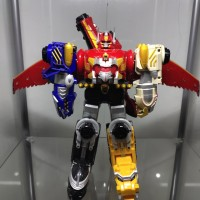 DX Gosei Great JAPVER (Lose)