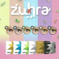 FREE AIR SOFTLENS X2 ZUHRA 14.5mm (bisa minus)