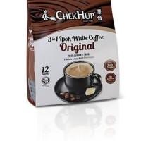 chekhup ipoh white coffee 3 in 1 original