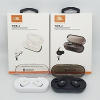 JBL Wireless Earphone Bluetooth TWS 4