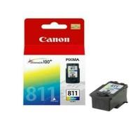 TINTA canon cartridge Pixma CL 811 COLOUR_warna/ip2770/ip2772