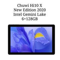 Chuwi Hi10 X Intel Gemini Lake N4100 6/128GB Windows10 Dual USB Type C