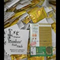 koyo kaki bamboo gold original. koyo penyerap racun
