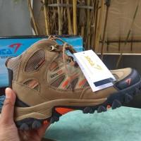 Sepatu SNTA 493 Sepatu Hiking Pria,Sepatu Outdoor,Sepatu Gunung