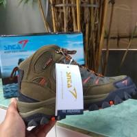 Sepatu SNTA 493 TerbaruSepatu Hiking Pria,Sepatu Outdoor,Sepatu Gunung