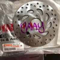 Piringan Cakram Disc Disk Depan Yamaha Mio J Soul GT 125 Fino F1 54P