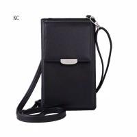 LUCY - Pocket Bag Tas Selempang Wanita (2in1