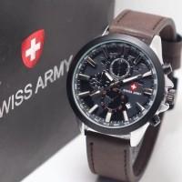jam tangan swis army