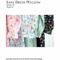 Safa Dress Mallow Fren by Atelier Angelina