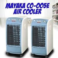 Air Cooler Mayaka Co-005E BE( Free 2 Coolpax)