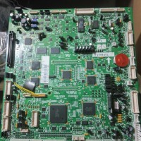 DC controll fotocopy Canon IR 5050
