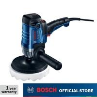 Bosch Polisher / Mesin Poles Listrik 180mm 950Watt GPO 950