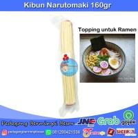 Kibun Narutomaki 160gr | Narutomaki