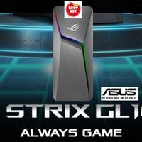 ASUS ROG Desktop GL10CS-I5661T Core i5-9400 8GB 1TB HDD GTX1660Ti 6GB