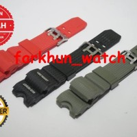 TALI CASIO G-SHOCK GG-1000, GWG-1000 MUDMASTER DAN D-ZINER 8119 MURAH