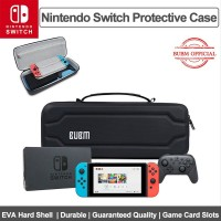 BUBM EVA Case Pouch Nintendo Switch Dustproof Storage Bag
