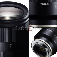 ORIGINAL Tamron 28-75mm F2.8 Di III RXD Lens for Sony E-mount
