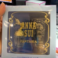 Anna Sui Fantasia Set Parfum dan Lotion EDT Anna Sui Miniature Set