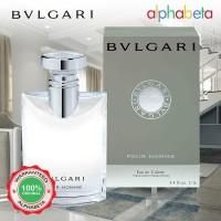 BVLGARI POUR HOMME PARFUME PRIA- DIJAMIN ORIGINAL