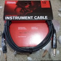 Planet Waves PW-G-10 Custom Series Instrument Cable
