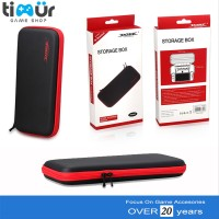 Storage Box Tas Airfoam Dompet Nintendo Switch