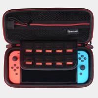 Smatree N120 Case for Nintendo Switch - Tas Casing