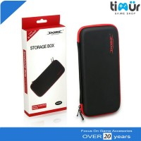 Storage Box Tas Pouch Airfoam Dompet Nintendo Switch DOBE