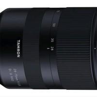 MURAH Tamron 28-75mm F2.8 Di III RXD for Sony