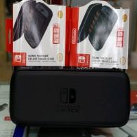 Nintendo Switch Traveler Deluxe - Tas Nintendo Switch Traveler