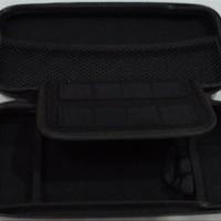 NEW.. Nintendo Switch - EVA Hard Case Bag Storage Pouch - Red . T