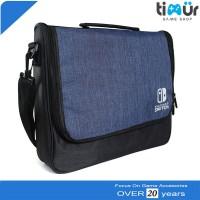 Tas Travel Bag Nintendo Switch Carrying Cotton Shoulder