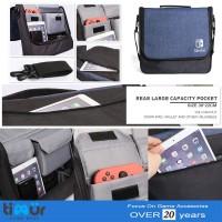 Tas Slempang Travel Bag Nintendo Switch Carrying Cotton Shoulder