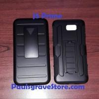 Future Armor Samsung J2/J5/J7 Prime Case Hybrid Hardcase with Belt