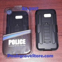 Future Armor Samsung A3/A5/A7 2017 Case Hybrid Hardcase with Belt