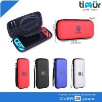 Tas Airfoam Pouch Dompet Pocket Case Travel Bag Nintendo Switch