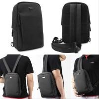 BUBM Backpack Shoulder Bag tas Sling Bag for Nintendo Switch