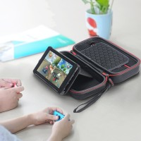 Smatree N160 Case with Stand for Nintendo Switch -Tas Casing deng