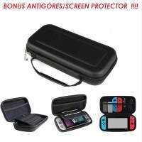Tas Nintendo Switch Hardcase EVA Waterproof Travel case PROMO BON