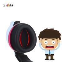 Terbaru ?YI ?DA?Headphone dengan 3 Pilihan Warna Anti Suara untuk