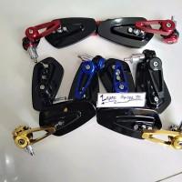 SPION JALU OVAL MODEL RIDE-IT NMAX-PCX-SCOOPY-BEAT-MIO-MIO M3