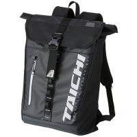 RS Taichi RSB278 WP Back Pack 25L Tas punggung - Black White