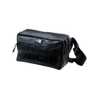 NEB001 NEWERA SQUARE WAIST BAG × TAICHI - ALL BLACK